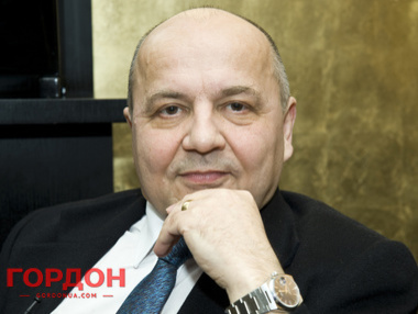 Виктор Суворов: России показалось мало Грузии и Украины, нужна еще и Сирия