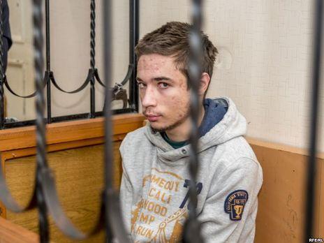 Гриб заявлял в суде о своей невиновности