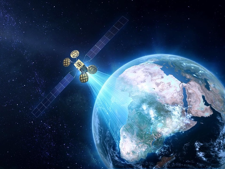 satellite internet future The founder of the oneweb satellite venture wants to give the internet a global boost — and also boost the response to disasters such as cyclone pam.