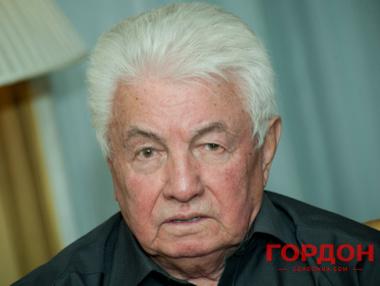 Владимир Войнович: Я очень хочу, чтобы Путин, совершивший много преступлений, ответил за них при жизни