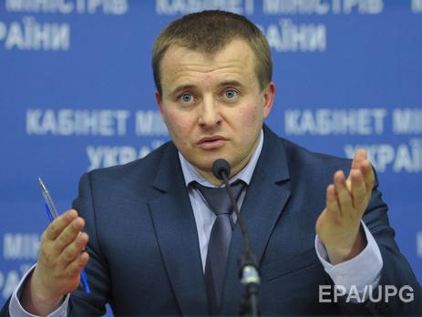 Демчишин рассказал о планах по закачке российского газа