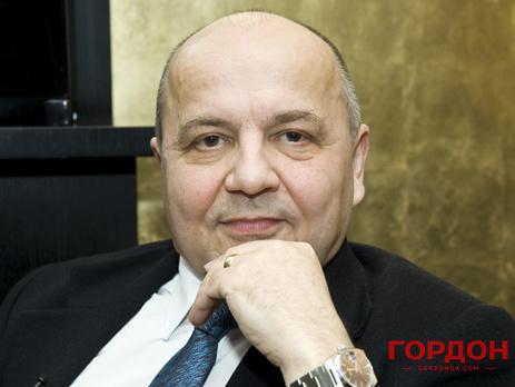 Виктор Суворов: За последние полтора года уже все поняли: Донбасс не кормит, а гонит порожняк. Вы проживете и без него, он вам не нужен