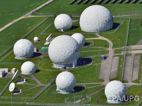 Германию обвинили в шпионаже за партнерами