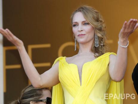 Все высокие российские актрисы
