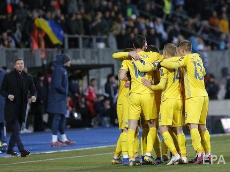 На каком месте в группе сборная украины по футболу [PUNIQRANDLINE-(au-dating-names.txt) 42