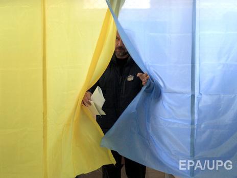 Второй тур местных выборов состоится 15 ноября сообщил