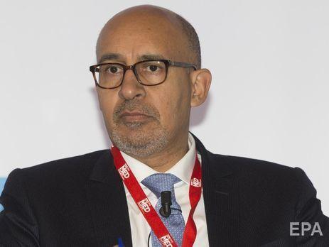 Дезир заявил, что нападения на журналистов из-за их профессиональной деятельности являются недопустимыми и неприемлемыми