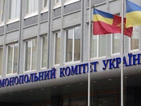 GroupDF Фирташа угрожают штрафы отАнтимонопольного комитета