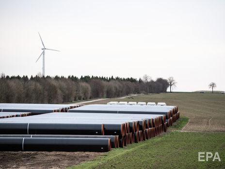 США обещают посодействовать Украине вслучае отказа Газпрома оттранзита