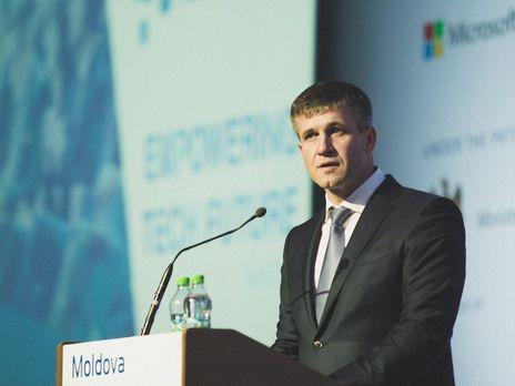 Директором СИБ Ботнарь стал в мае 2018 года
