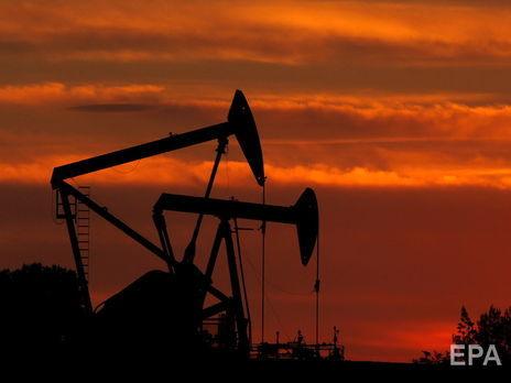 В июле добыча сланцевой нефти в США может вырасти до рекордных 8,52 млн баррелей в сутки