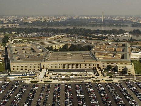 США отправят на Ближний Восток дополнительно тысячу военнослужащих