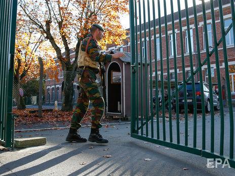 В Бельгии уволили офицера, которого подозревают в шпионаже на Россию