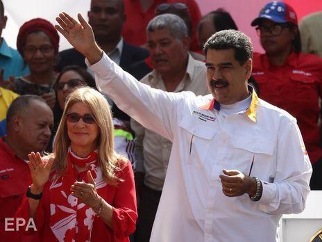 Мадуро заявил, что за покушение на него заплатили $20 млн
