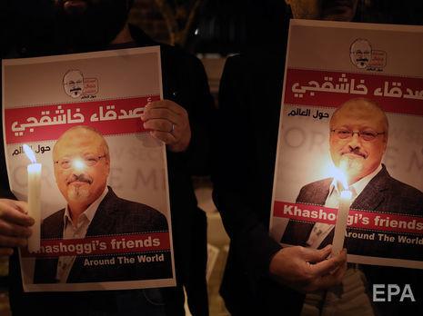 Саудовский наследный принц Мухаммед имеет отношение к гибели журналиста Хашогги – доклад ООН