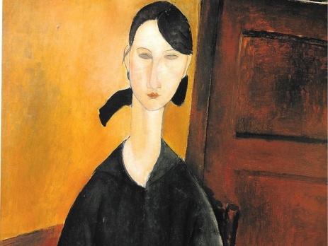 Картина Пикассо LaGommeuse ушла смолотка за67,5 млн долларов