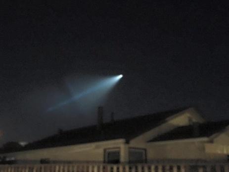 Сверхновое испытание США: сморя запущена стратегическая ракета «Трайдент-2 ...