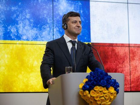 Зеленский пообещал отнять СБУ воздействия набизнес