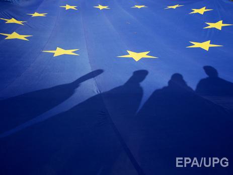 Евросоюз готов расширить санкции в отношении РФ-- СМИ