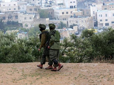 ЦАХАЛ арестовал палестинку с ножом на КПП в Каландии