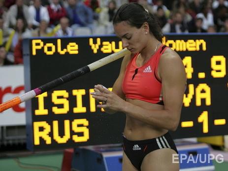 У русских  атлетов есть неделя, чтобы обосновать  невиновность вдопинг-скандале— IAAF