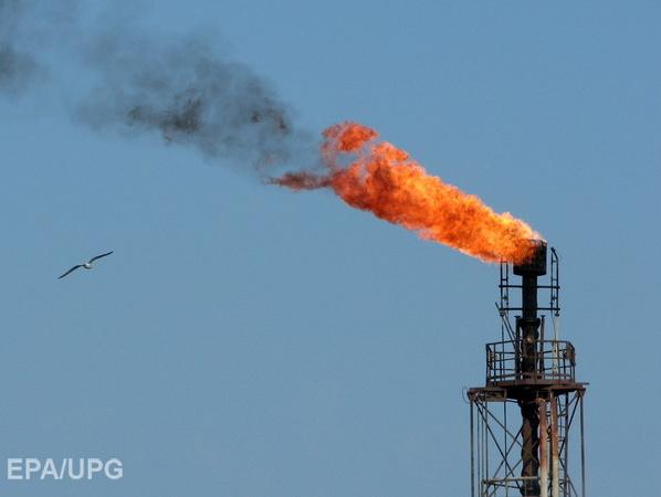 фото барреля нефти