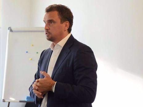 """Абромавичюс считает, что за ликвидацию """"Укроборонпрома"""" выступают те, кто причастен к его проблемам"""