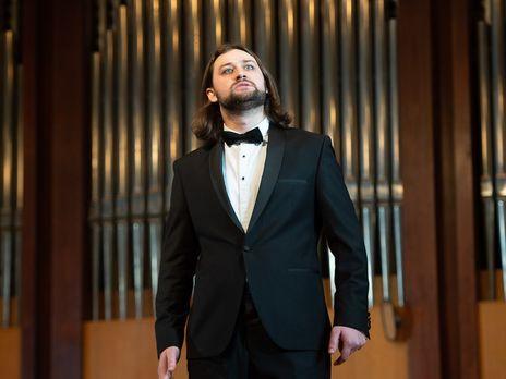 Украинец Андрей Кимач стал лучшим оперным певцом мира