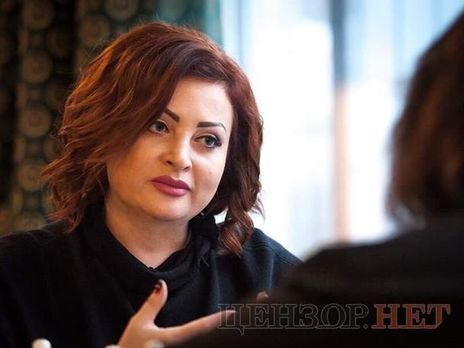 Ольга Варченко: Завод оплату не осуществил, при этом была предоставлена отчетность о поставке товаров