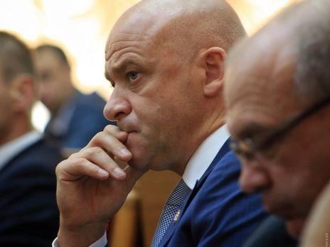 """Прокуратура запросила 12 лет тюрьмы с конфискацией для Труханова в деле о продаже завода """"Краян"""""""