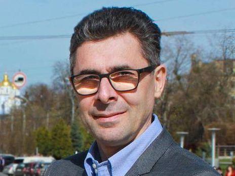 Журналіст Руденко про плани щодо призначення голови Луганської ОДА: Сподіваюся, у Кабміні все ж таки знають, хто такий Комарницький. Правда ж?