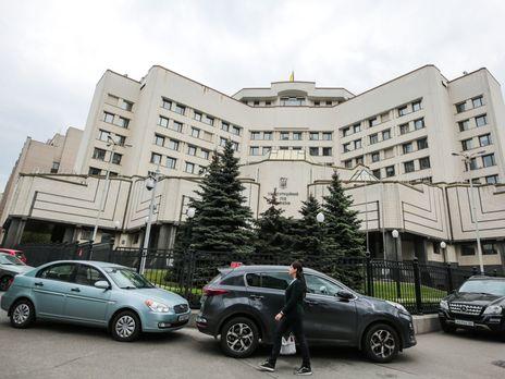 Конституционный Суд решил, что арест не может быть единственной мерой пресечения для подозреваемых в госизмене и терроризме – СМИ