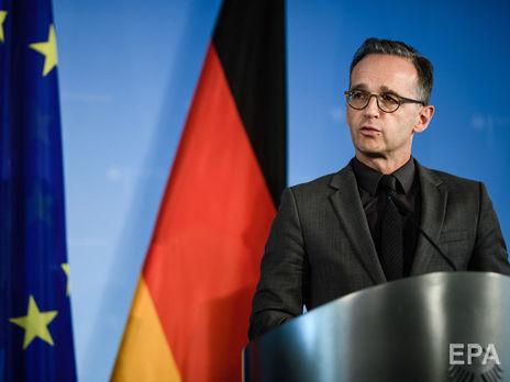 В МИД Германии призвали РФ как можно скорее заплатить членский взнос в бюджет Совета Европы
