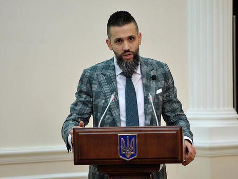 Конкурс на должность главы Государственной таможенной службы выиграл Нефьодов