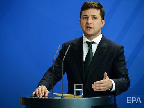 В Офисе Президента прекратили служебное расследование из-за одинаковых фрагментов выступления Зеленского и Порошенко – СМИ