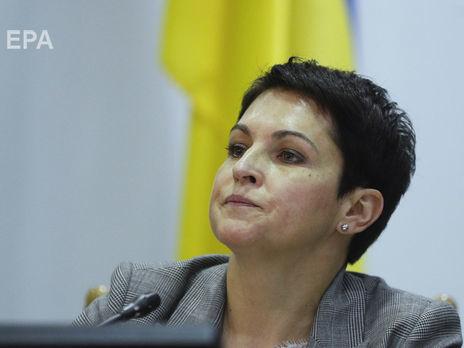 ЦИК считает законным отказ партии Саакашвили в регистрации на выборах в Раду – Слипачук
