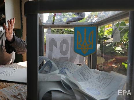 ЦИК зарегистрировал Дарта Вейдера кандидатом в депутаты в мажоритарном округе в Одессе