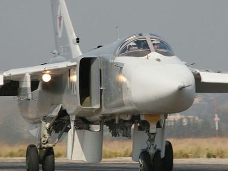 Разбившийся вСирии самолет оказался русским