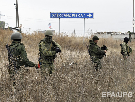 ОБСЕ и СЦКК заявили, что на Донбассе увеличилось количество обстрелов