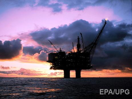 Нефть замерла выше отметки в $46 за баррель