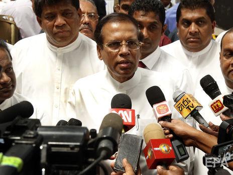 Казни ради рейтингов: зачем власти Шри-Ланки наняли на работу палачей