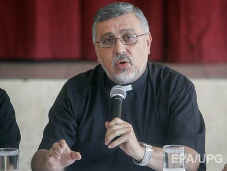 Католический священник секс видео