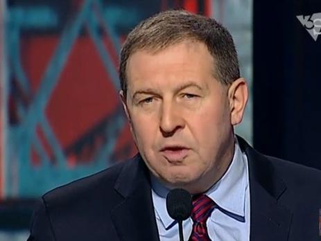 Илларионов: В рамках Минских договоренностей проблема Донбасса не решается