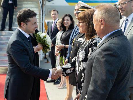 Зеленский рассказал, очем договорился затри дня вКанаде