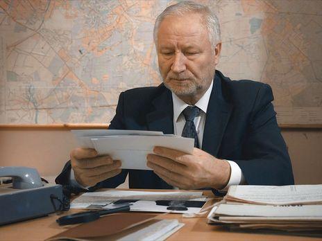 """Генерал Володимир Тимошенко виконав одну з головних ролей у документальному фільмі """"Гідра"""", який розповідає про ліквідацію транснаціонального наркокартелю в Європі"""