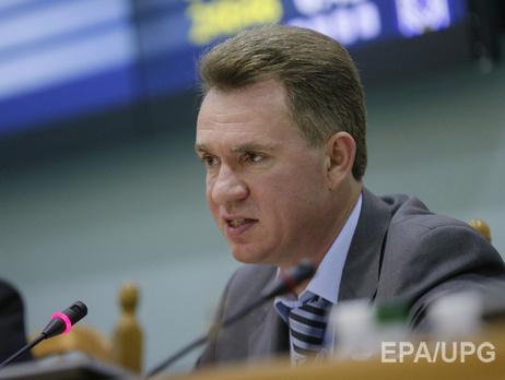 Охендовский сказал что повторный тур выборов мэра Мариуполя может пройти 20 декабря