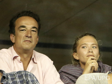 Мэри-Кейт Олсен и Оливье Саркози: скоро свадьба