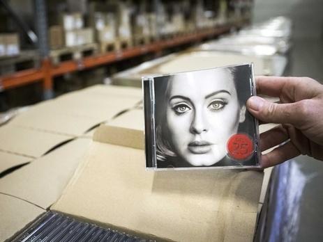 Adele Альбом Скачать Торрент - фото 7