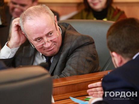 Виктор Чумак: Надеюсь, что Холодницкий окажется патриотом и профессионалом
