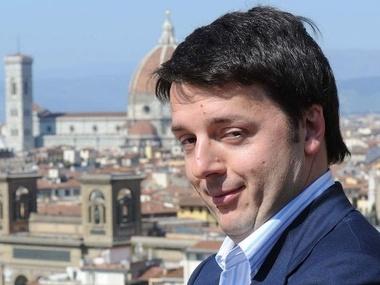 Новый премьер министр италии маттео